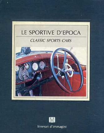 Classic Sport Cars/