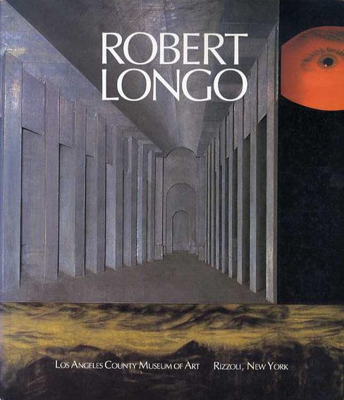 ロバート・ロンゴ Robert Longo/Howard Fox