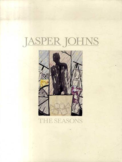 ジャスパー・ジョーンズ Jasper Johns: The Seasons/