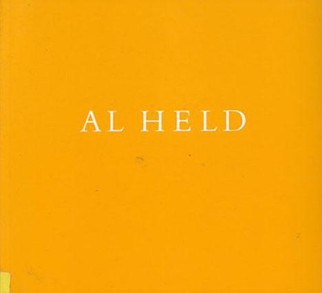 アル・ヘルド Al Held: New Paintings 1992/