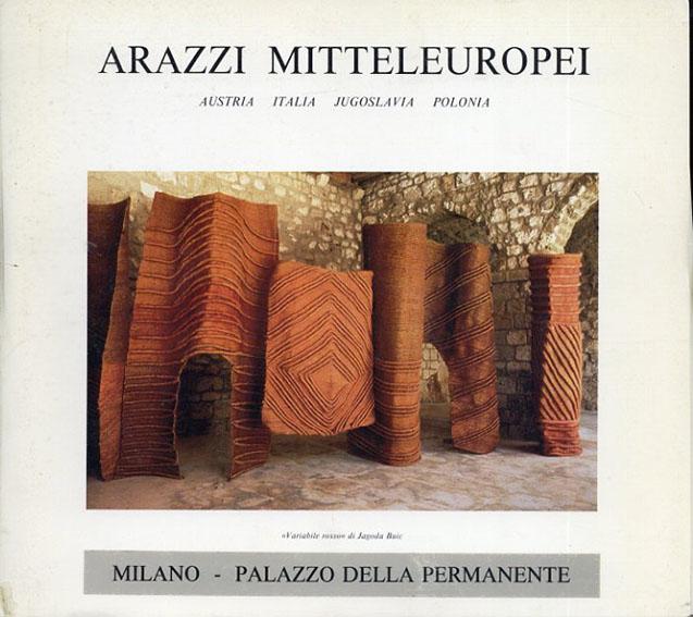 Arazzi Mitteleuropei: Austria-Italia-Jugoslavia-Polonia/