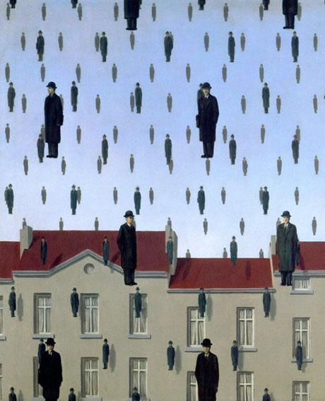 ルネ・マグリット Magritte: Attempting The Impossible/Rene Magritte/Siegfried Gohr