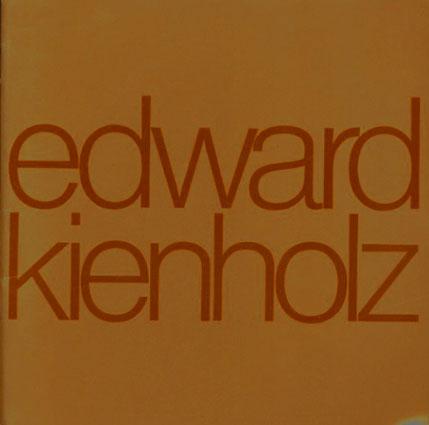 エドワード・キーンホルツ Edward Kienholz 10 objekte von 1960 bis 1964/