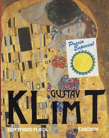 クリムト: Gustav Klimt : Un mundo con forma de mujer/Gottfried Fliedl