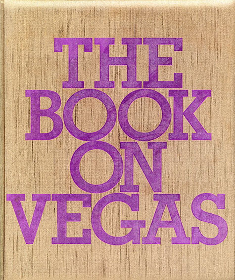 リサ・アイズナー写真集 Lisa Eisner: The Book on Vegas/Roman Alonso/Noel Daniel/Dave Hickey