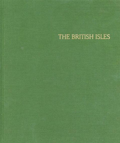 ジェイミー・ホークスワース Jamie Hawkesworth: The British Isles/