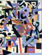 スチュアート・デイヴィス展 Stuart Davis Retrospective 1995/のサムネール