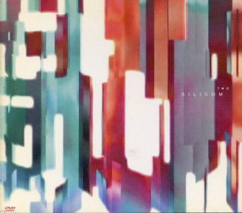 Silicom two (DVD)/青木孝允/高木正勝