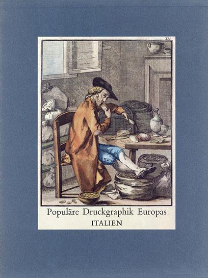 Populare Druckgraphik Europas Italien/