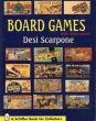 Board Games: With Price Guide (A Schiffer Book for Collectors)/Desi Scarponeのサムネール