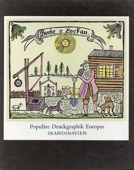 Populare Druckgraphik Europas Skandinavien/