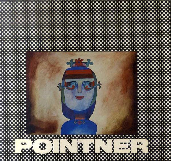 Rudolf Pointner: Ein Eremit des Surrealismus/Richard Rubinig