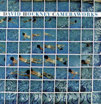 デイヴィッド・ホックニー カメラワークス Cameraworks