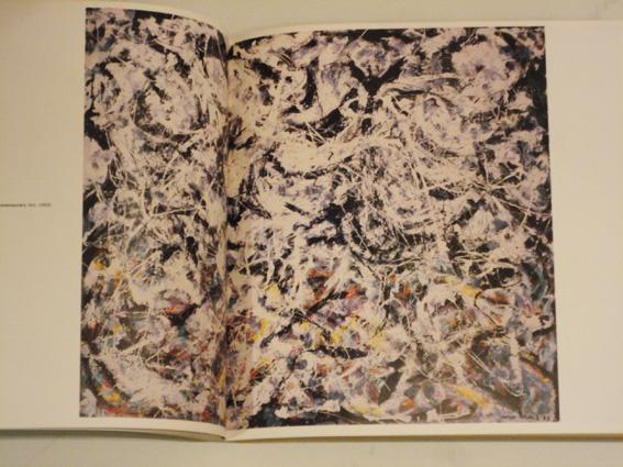 ジャクソン・ポロック Jackson Pollock