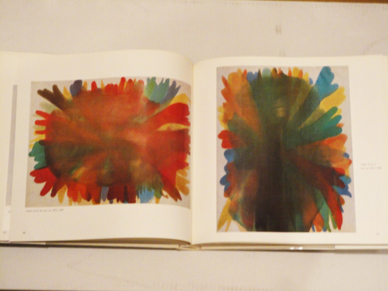 1モーリス・ルイス全画集 Morris Louis The Complete Paintings 1-1