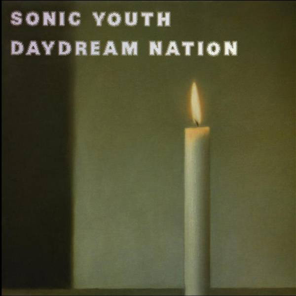 SONICYOUTHDAYDREAMNATION
