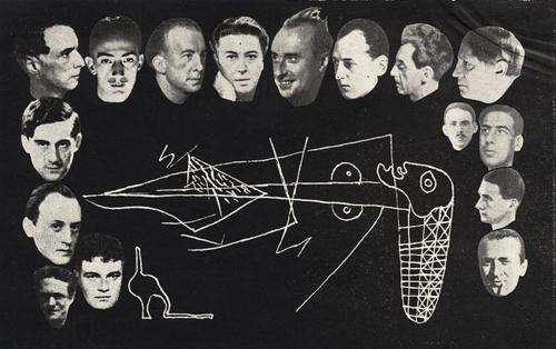 シュルレアリスムの芸術家たち Surrealism