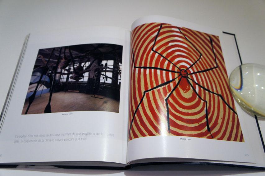 ルイーズ・ブルジョア Louise Bourgeois: Sculptures, environnements, dessins, 1938-1995
