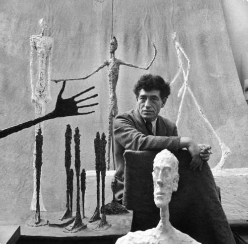 アルベルト・ジャコメッティの画像 p1_15