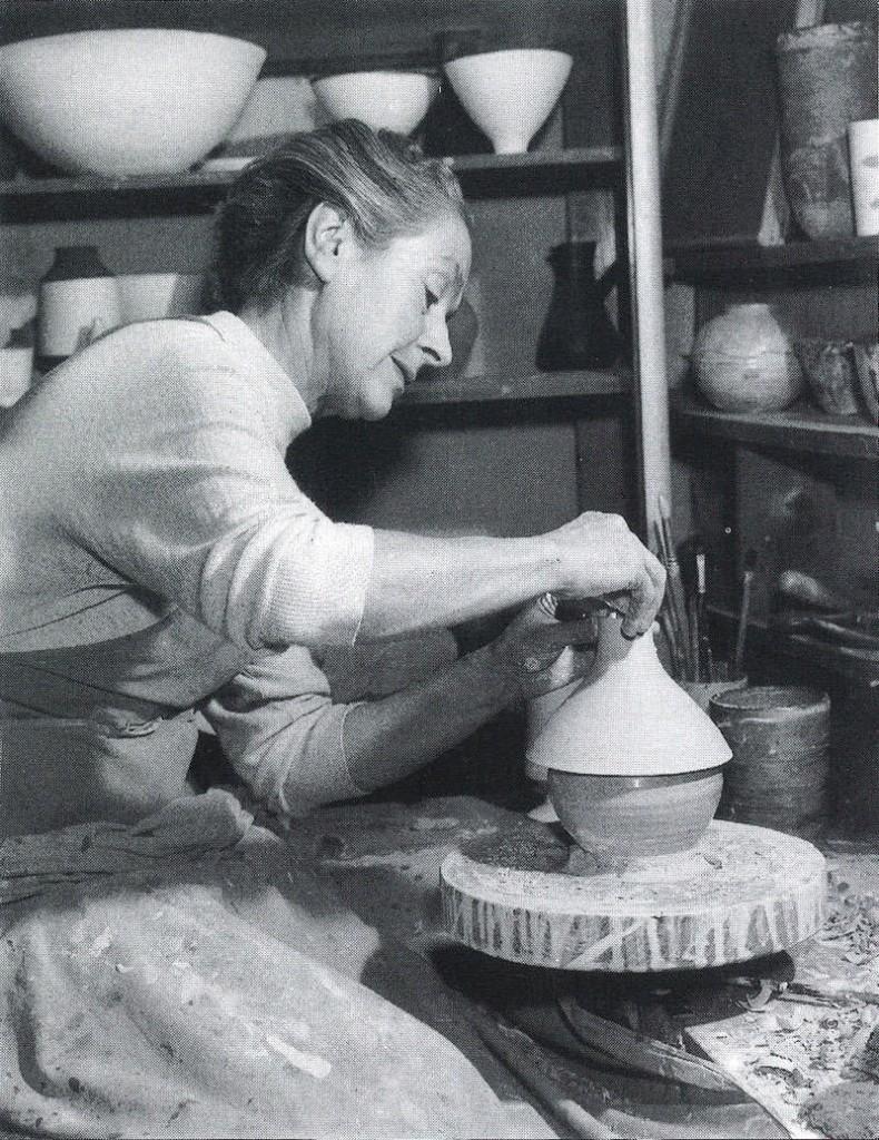 ルーシー・リー Dame Lucie Rie