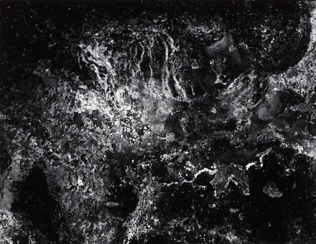 川田喜久治の伝説的写真集「地図 The Map」