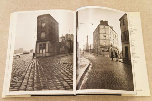 ロベール・ドアノー写真集 La Banlieue De Paris