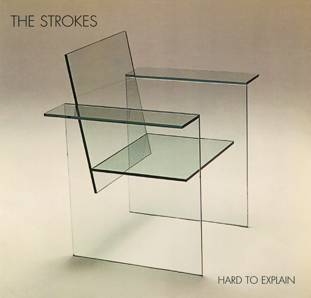 "The Strokes ""Hard to Explain"""