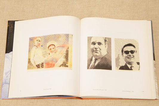 ジグマー・ポルケ Sigmar Polke: The Three Lies of Painting Sigmar Polke 1997年/Cantz 英語版 カバー