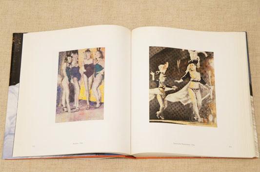 115535ジグマー・ポルケ Sigmar Polke: The Three Lies of Painting Sigmar Polke 1997年/Cantz 英語版 カバー
