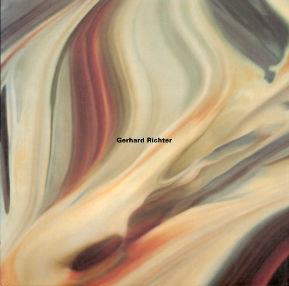 ゲルハルト・リヒター Gerhard Richter: Selected Works 1963-1987 Massim Martino編 1995年/Skira 英語版