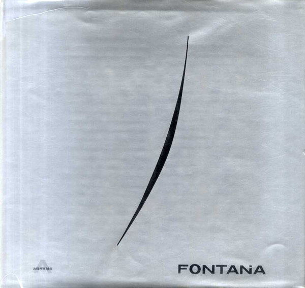 ルーチョ・フォンタナ Fontana and the White Manifesto 1946