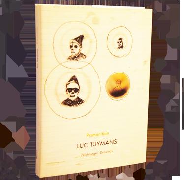 Premonition Luc Tuymans