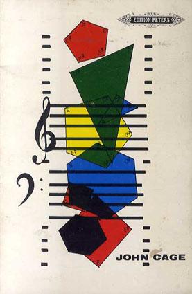 ジョン・ケージ 作品と記録と講義 Cage