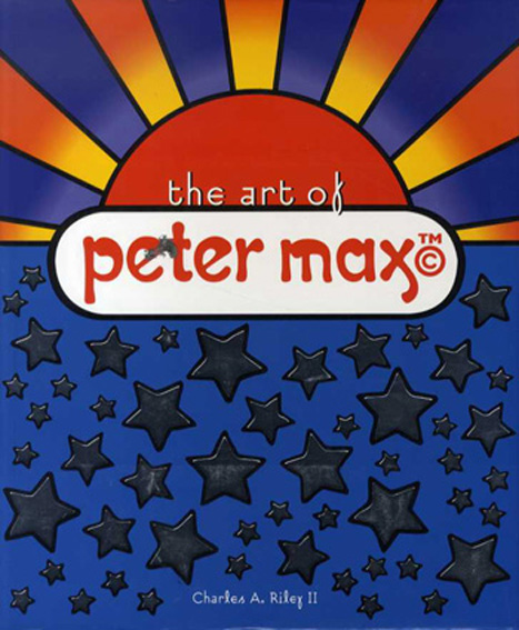 ピーター・マックス The Art of Peter Max