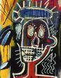 ジャン=ミシェル・バスキア画集 Jean-Michel Basquiat/Richard Marshallのサムネール