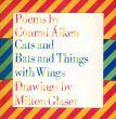 ミルトン・グレイザー Cats and Bats and Things With Wings/Conrad Aiken Milton Glaserイラストのサムネール
