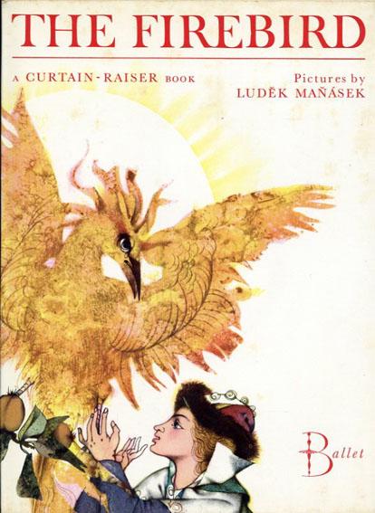 The Flrebird/Ludek Manasek