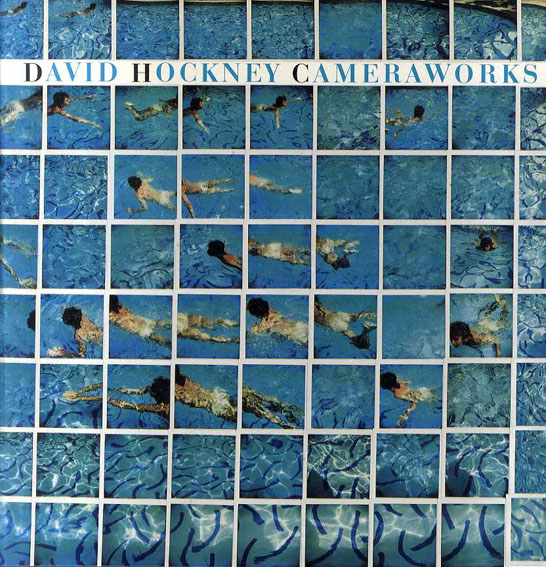 デイヴィッド・ホックニー David Hockney: Cameraworks/David Hockney