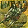 Great Balls of Fire: History of Sex In Science Fiction Illustration/Harry Harrisonのサムネール