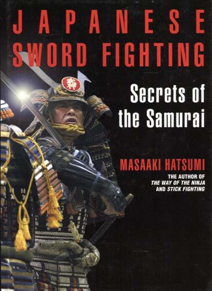 英文版 日本剣法秘伝 Japanese Sword Fighting/初見良昭