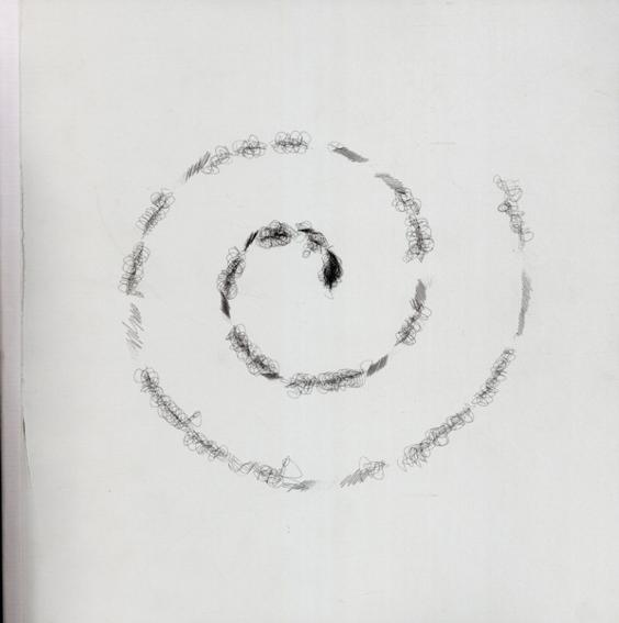 オラファー・エリアソン Olafur Eliasson: Life Is Space 4/