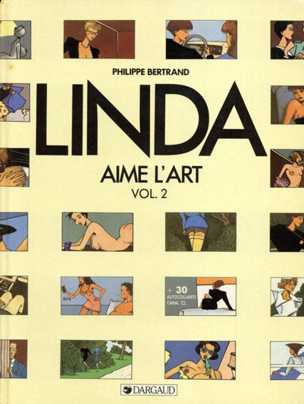 Linda Aime L'Art Vol.2/Philippe Bertrand