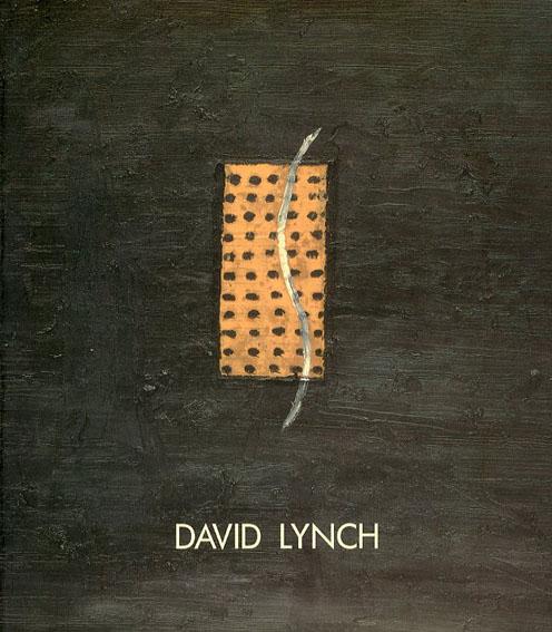 デヴィッド・リンチ David Lynch/