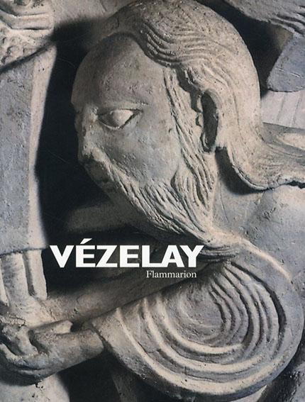 Vezelay Livre De Pierre/