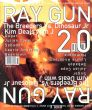 Ray Gun Magazine #20 October 1994 The Breeders vs. Dinosaur Jr./のサムネール