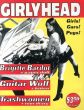 Girlyhead Magazine Vol/1 #1 Brigitte Bardot/Guitar Wolf/Trash Women/のサムネール