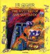H・R・ギーガー H.R.giger: The Mystery of San Gottardo/Eine Komodieのサムネール