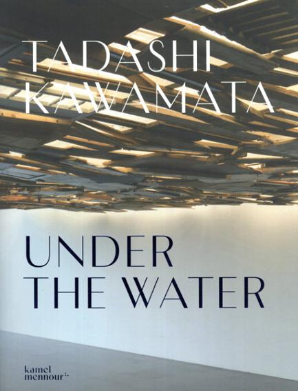 川俣正 Tadashi Kawamata Under the Water/