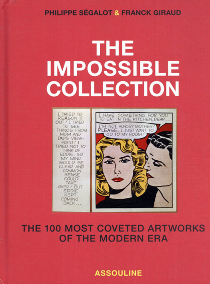 The Impossible Collection of Art/