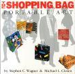 Shopping Bag Portable Art/Wagner/Closenのサムネール